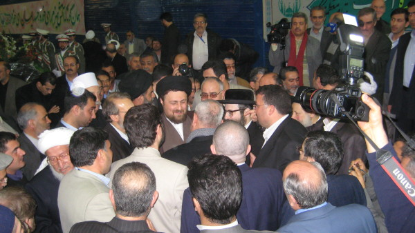 Ali Khamenei: Nuclear weapons sinful, West fears a developed and independent Iran
