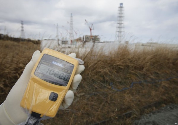 Reports from Fukushima 5 years later – part 2