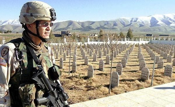Guerre Stati Uniti, oltre un milione di morti in Iraq, Afghanistan e Pakistan