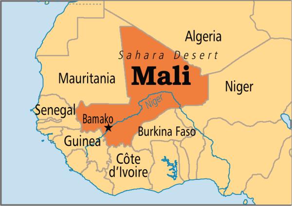 Mali: Anefis, accordo per la pace tra i gruppi armati