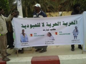 Mauritania: liberata l'antischiavista Mariem Cheikh