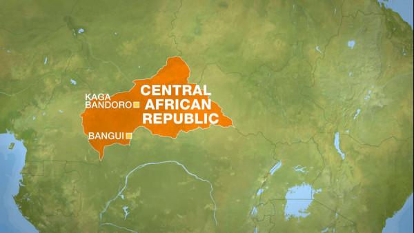 Zentralafrikanische Republik: 21 Menschen sterben bei interreligiösen Konflikten