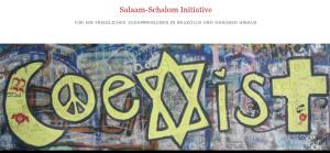 Salaam-Schalom Initiative: friedliches Zusammenleben in Berlin-Neukölln und darüber hinaus