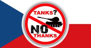Carri armati Usa schierati in Polonia