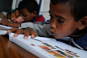 'The Power of Books to Change Lives for the Better' – World Day