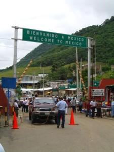 Ogni giorno rimpatri forzati dal Messico per centinaia di migranti