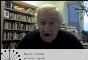 EVENT VIDEO – Chomsky, Jay, Raza & Machon: Whistleblowers, Activism & the Alternative Media