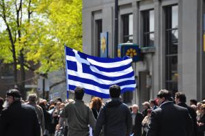 Grèce. Histoire d'une dette… à qui profite la crise