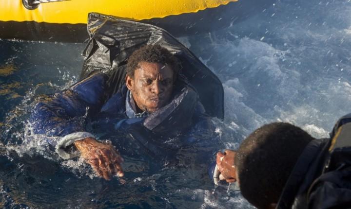 L'Europa affonda in un mare di vergogna