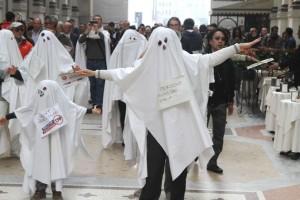 Milano contro il TTIP