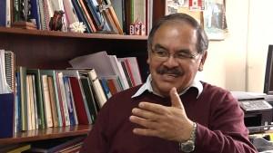 Entrevista a Nelson Manrique Gálvez