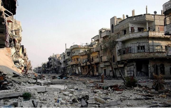 Siria: la Russia rilancia l'azione diplomatica