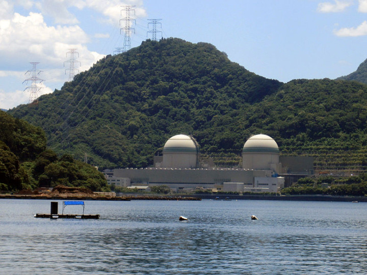 'Historic step towards nuclear-free Japan': Maverick judge forbids restart of 2 nuclear reactors