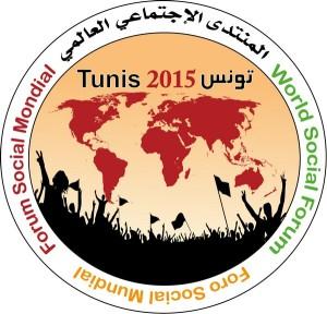 Tunis, 24-28 mars 2015 :13ème (et peut-être dernière) édition du Forum social mondial