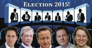 Le elezioni nel Regno Unito: sette cavalli per un Regno