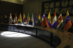 Remove US military bases from Latin America – UNASUR chief