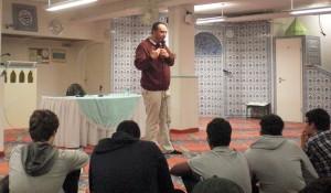 Internationale Wochen gegen Rassismus 2015: Münchner Moscheegemeinde Milli Görüs über Rassismus im Islam