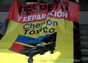 Ecuador: Forensic analysis throws argument of fraudulent ruling out the window for Chevron