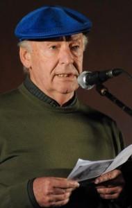 Uruguayan leftist writer Eduardo Galeano dies at 74