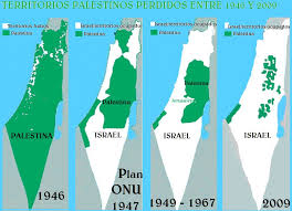 Palestina ed Israele