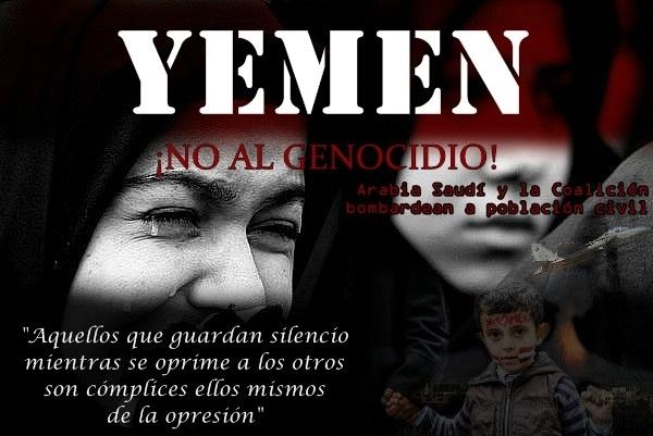 Yemen: una sanguinosa invasione ignorata