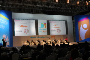 Incheon: compromiso con la educación pública, gratuita y de calidad