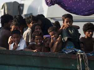 La Thaïlande accueille un sommet sur la crise migratoire