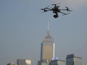 Why Elites Love Drones