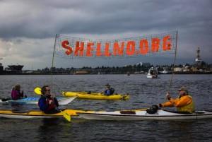 Seattle: parte la lotta contro Shell