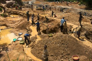 Vogliamo la tracciabilità dei minerali preziosi