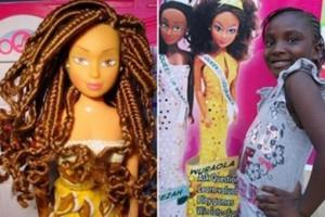 """""""Rainhas da África"""": as bonecas negras que convidam a recuperar o orgulho africano"""