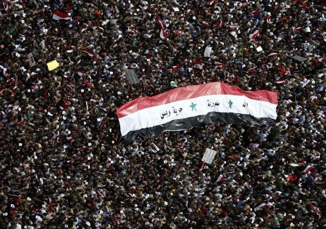 Siria: la primavera araba deve continuare