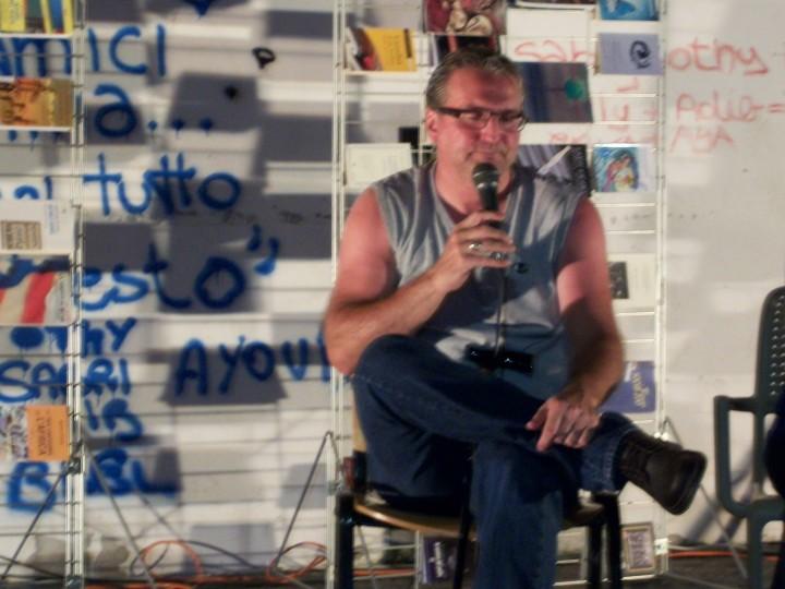 Karl Guillen a Milano: (in)giustizia e carceri negli USA