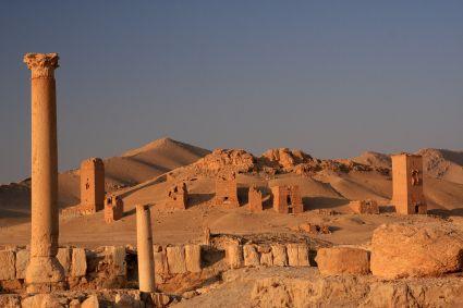 Verfolgten religiösen Minderheiten im Nahen Osten aktiver beistehen