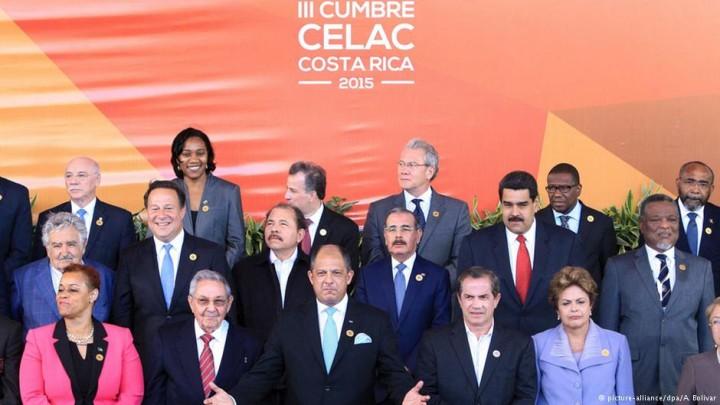 Cúpula UE-Celac é sinal político para América Latina