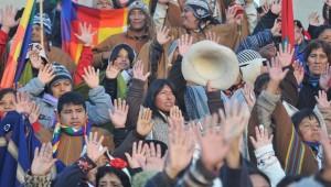 Inti Raymi: celebramos junto a los pueblos originarios el inicio del año 5523 del calendario andino