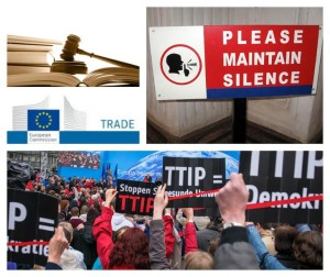 The strange case of the shy lobbyists: why no-one will admit to lobbying for TTIP