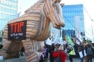 Le TAFTA menace toutes les collectivités locales… mais elles peuvent le refuser !