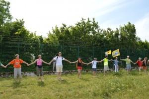 A Bure, « Cent mille pas » ont relancé la lutte contre les déchets nucléaires