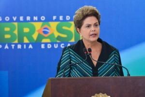 Declaración del Secretario General de la OEA, Luis Almagro, tras reunión con la Presidente Constitucional del Brasil, Dilma Rousseff