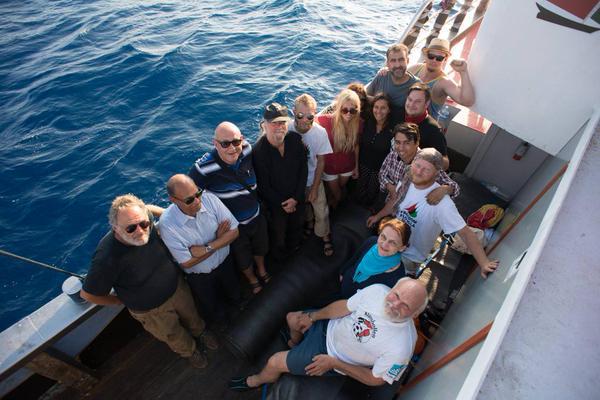 Freedom Flotilla, la barca delle donne per Gaza fermata dalle autorità israeliane