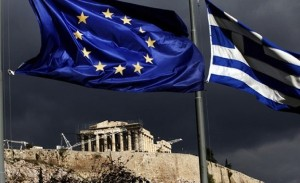 Greece and EU at this moment of time