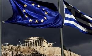 Grecia y la UE en estos momentos