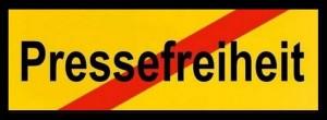 EU-Kommission gefährdet Pressefreiheit