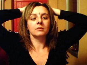 Sulle orme di Vik: Samantha Comizzoli