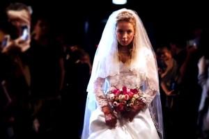 Spose bambine: fenomeno in aumento anche in Italia