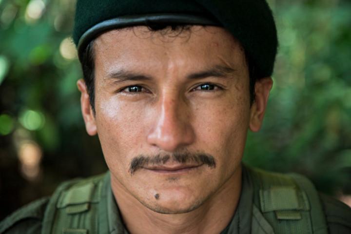 En Colombie, après une démi-siècle…