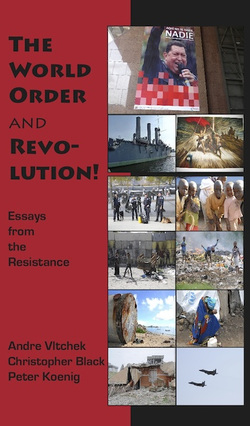 Revolting World