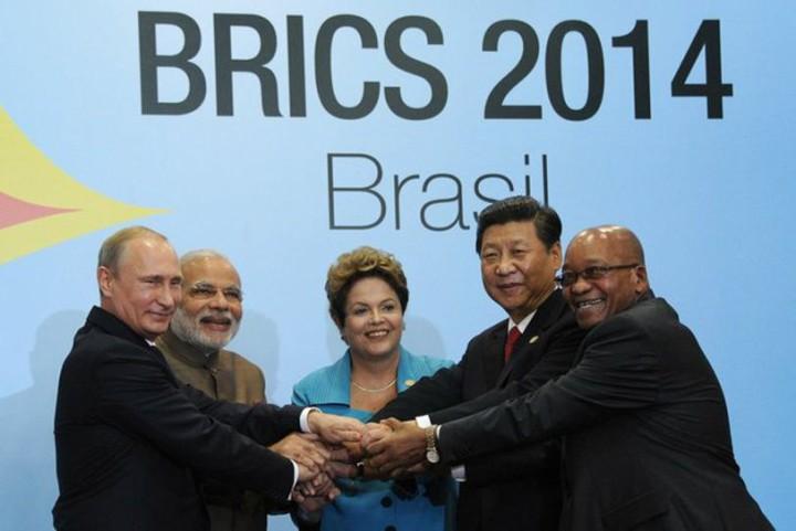 Jacob Zuma über die Zukunft der BRICS-Staaten und die neue Entwicklungsbank