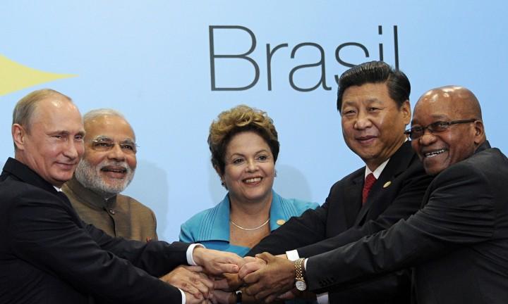 Presentata la banca di sviluppo dei BRICS